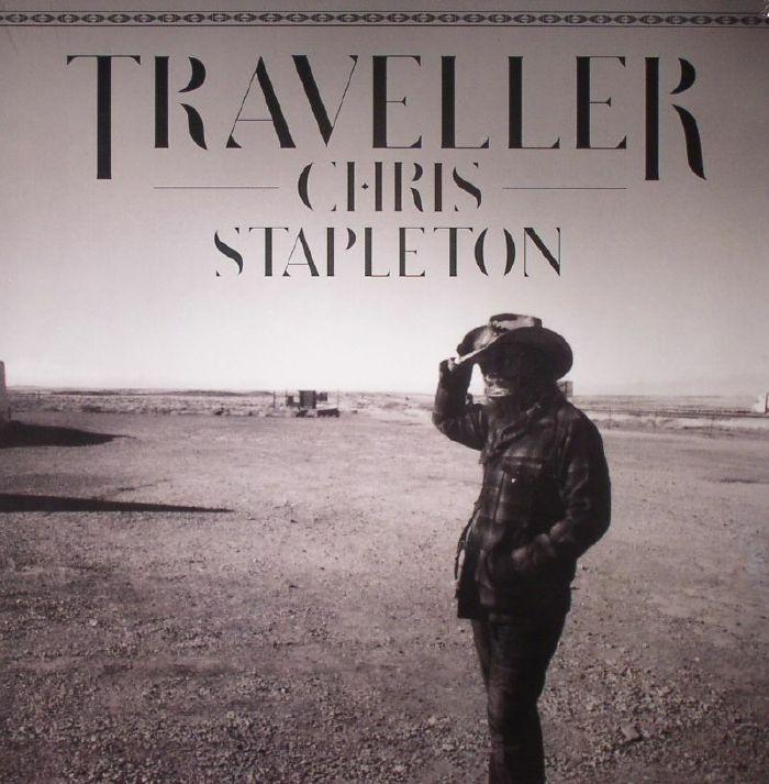 Chris STAPLETON Traveller vinyl at Juno Records.