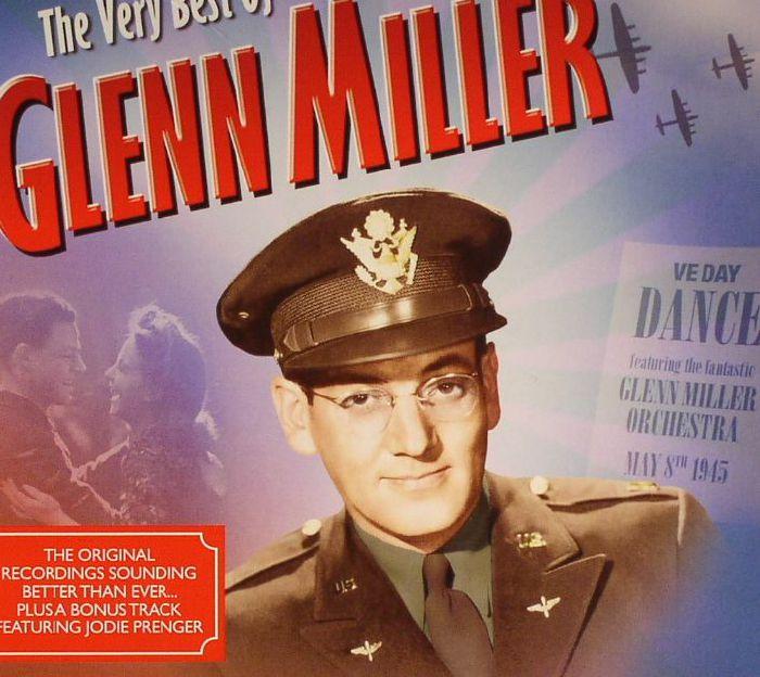 Glenn Miller The Very Best Of Glenn Miller Vinyl At Juno