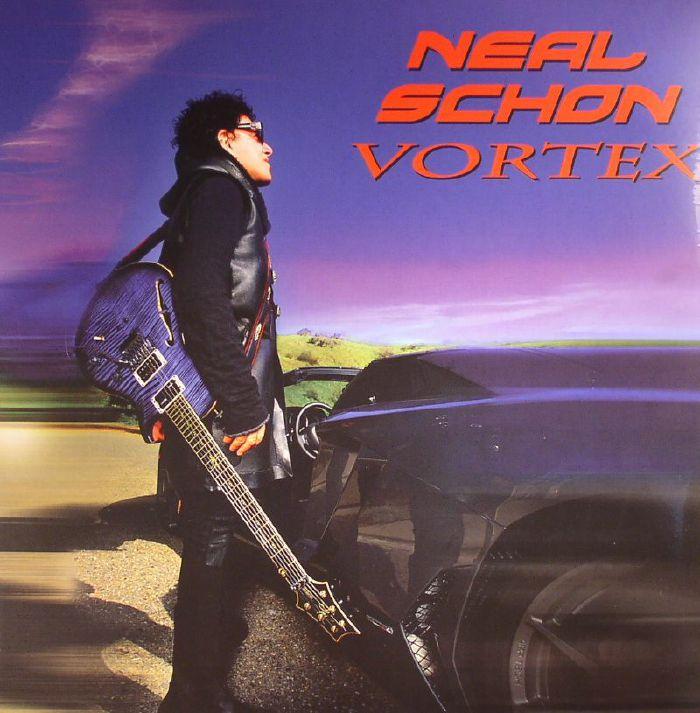 SCHON, Neal - Vortex