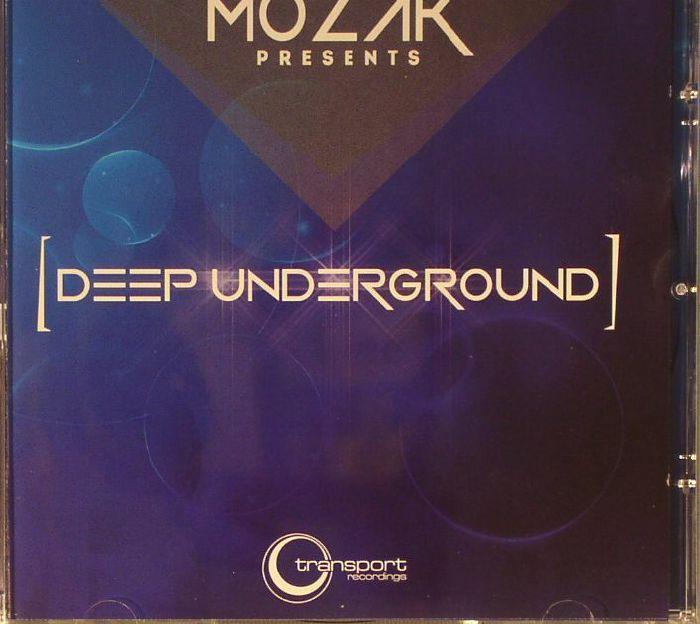 MOZAK - Deep Underground