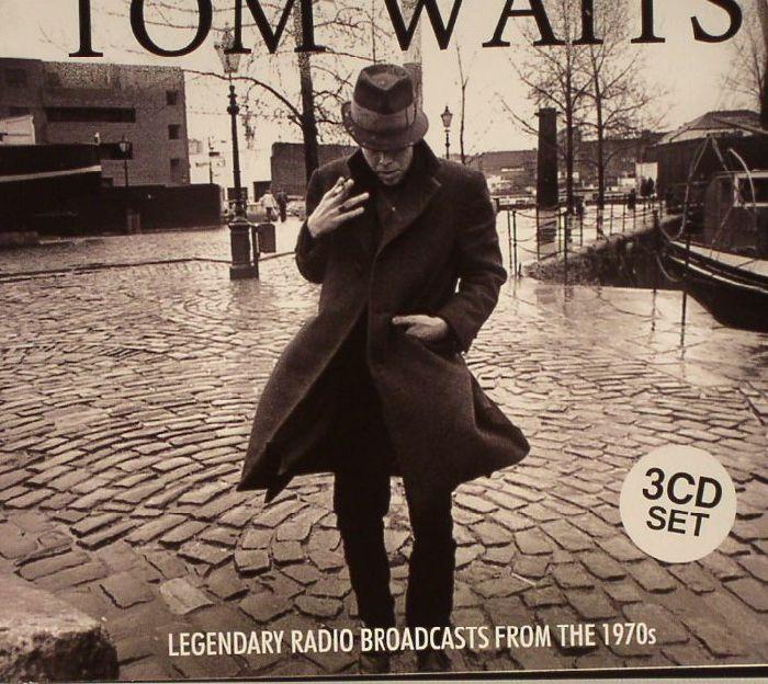 WAITS, Tom - Transmission Impossible