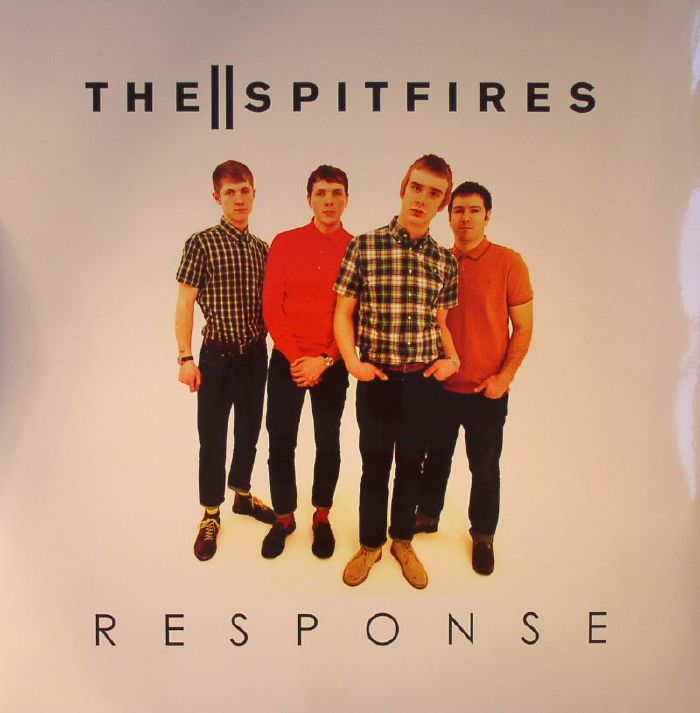 SPITFIRES, The - Response