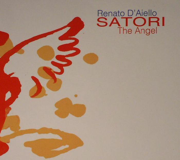 D'AIELLO, Renato - Satori: The Angel