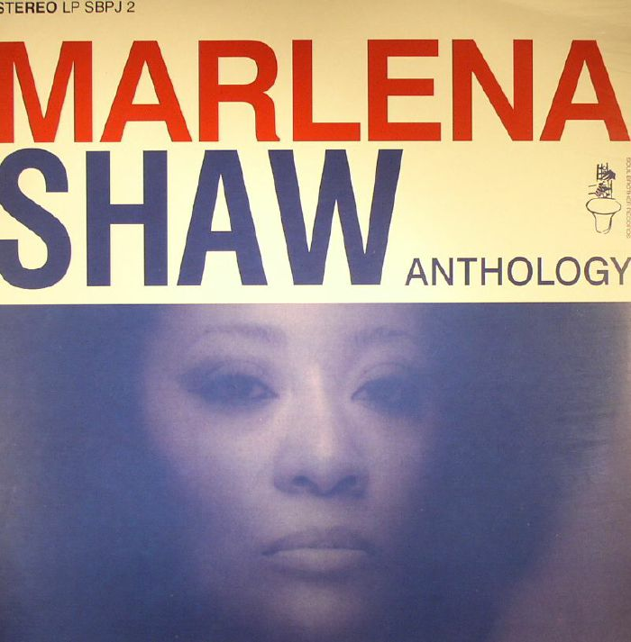 SHAW, Marlena - Anthology