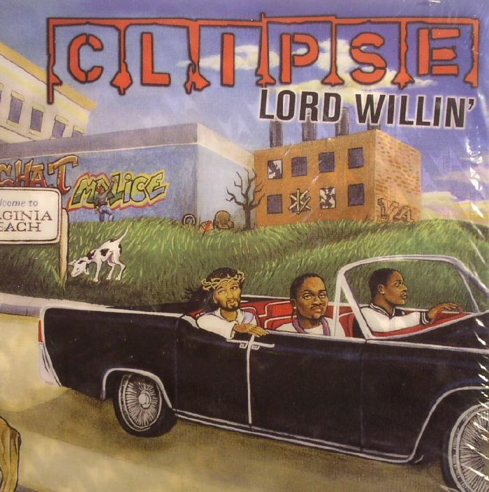 CLIPSE - Lord Willin