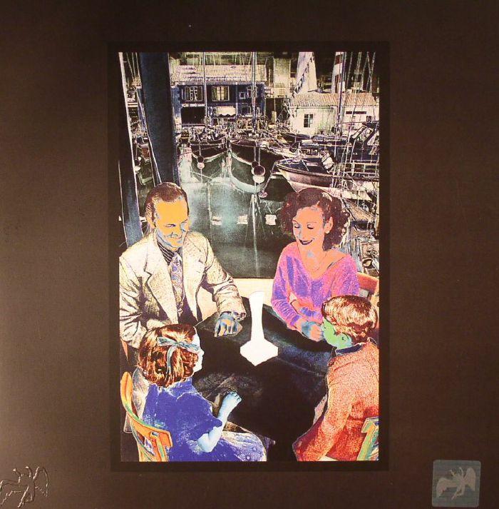 Led Zeppelin Presence Deluxe Edition Remastered Vinyl