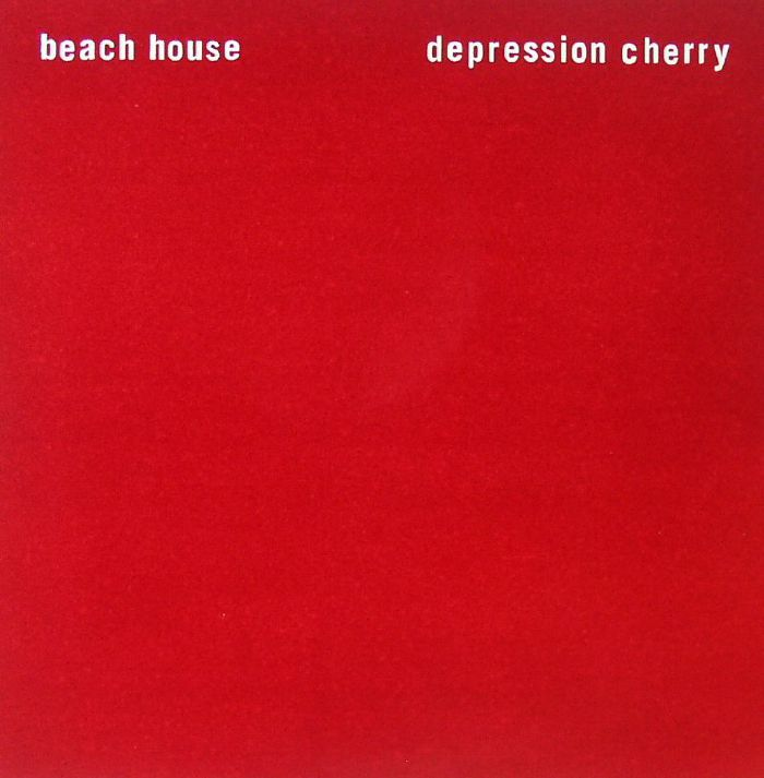 BEACH HOUSE Depression Cherry vinyl at Juno Records.