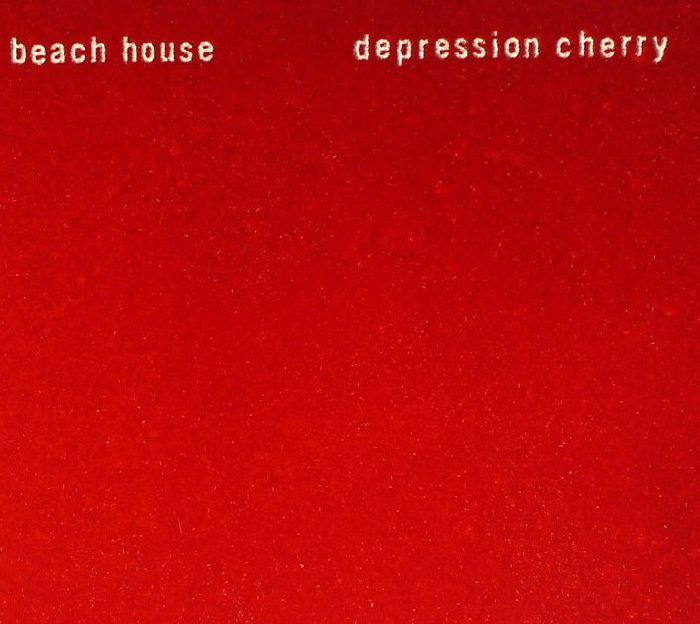 BEACH HOUSE Depression Cherry Vinyl At Juno Records