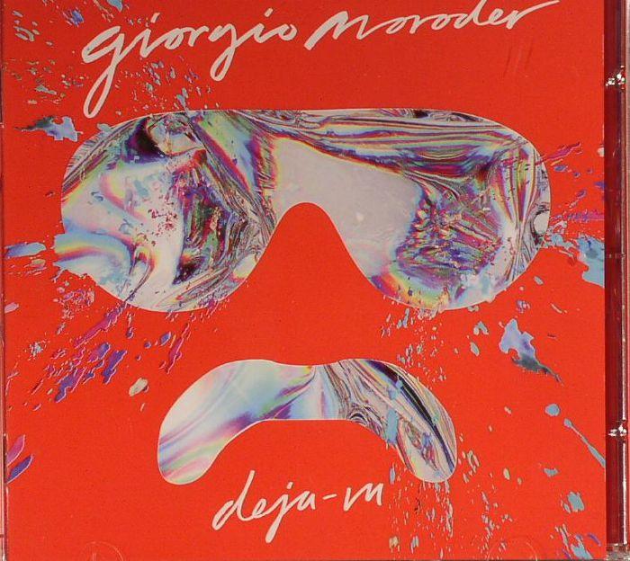 MORODER, Giorgio - Deja Vu