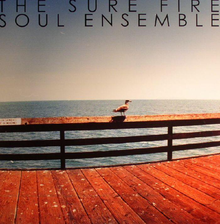 SURE FIRE SOUL ENSEMBLE, The - The Sure Fire Soul Ensemble