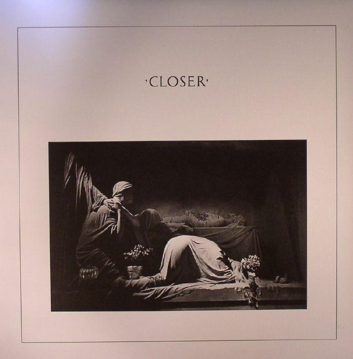 JOY DIVISION - Closer (remastered)