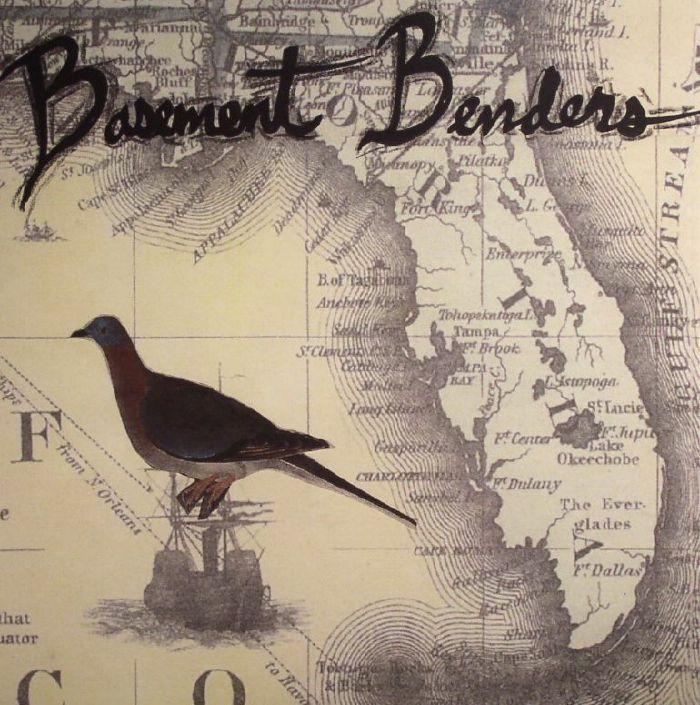 BASEMENT BENDERS - Basement Benders