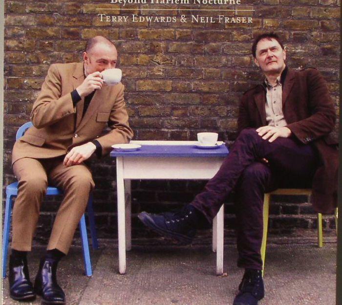 EDWARDS, Terry/NEIL FRASER - Beyond Harlem Nocturne