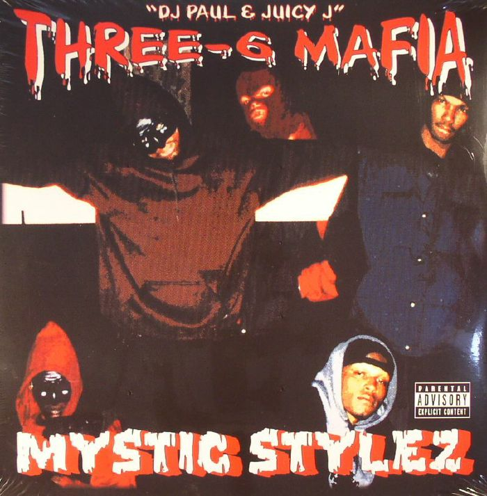 Three 6 Mafia Mystic Stylez Vinyl At Juno Records