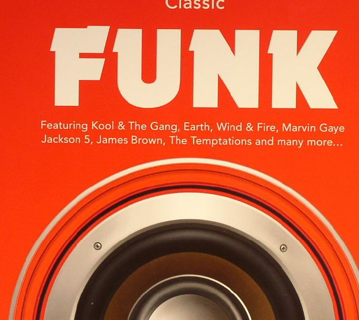 Various classic funk vinyl at juno records for Classic house unmixed