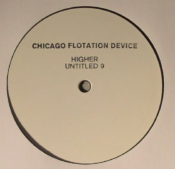 CHICAGO FLOTATION DEVICE - Higher
