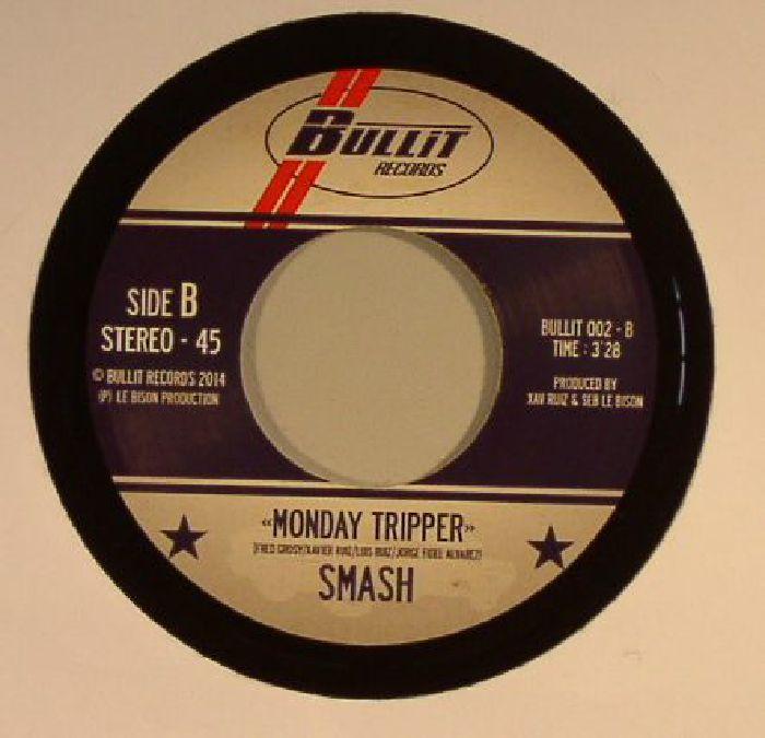 SMASH - Yeah
