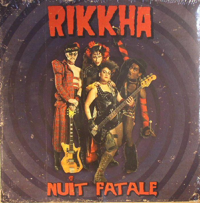 RIKKHA - Nuit Fatale