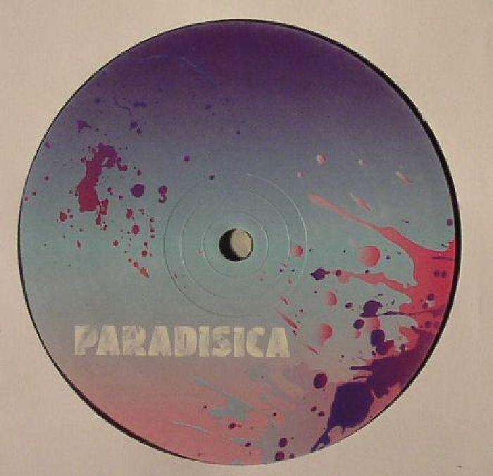 PARADISICA - EP