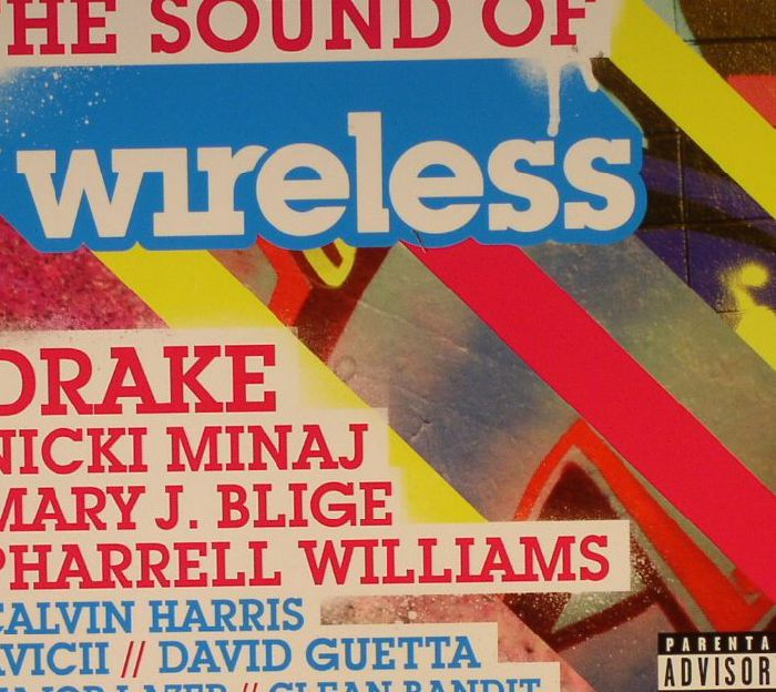 VARIOUS - The Sound Of Wireless