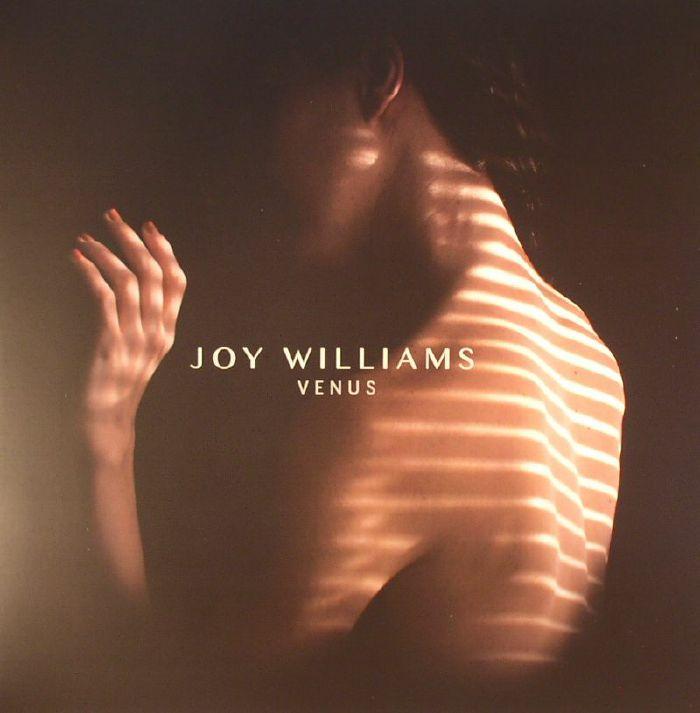 WILLIAMS, Joy - Venus