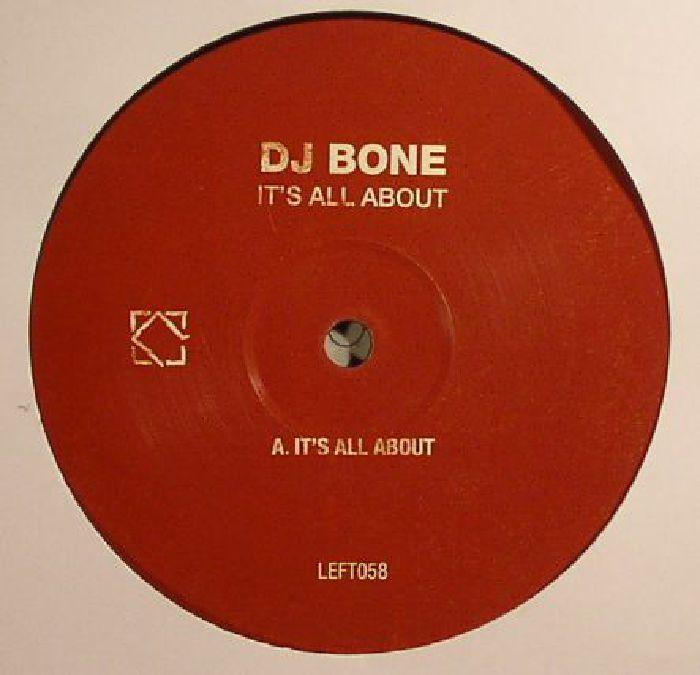 Dj Bone It S All About Vinyl At Juno Records