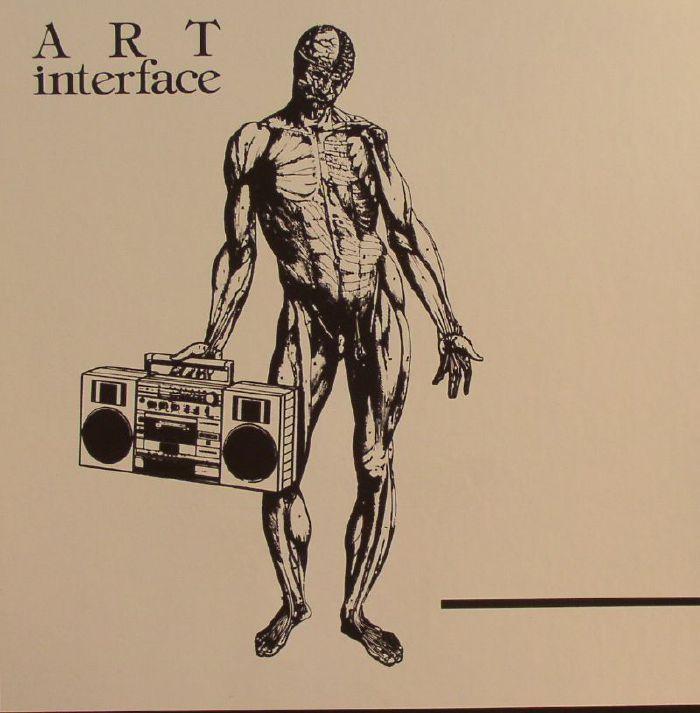 ART INTERFACE - Secretaries From Heaven/Wild Card