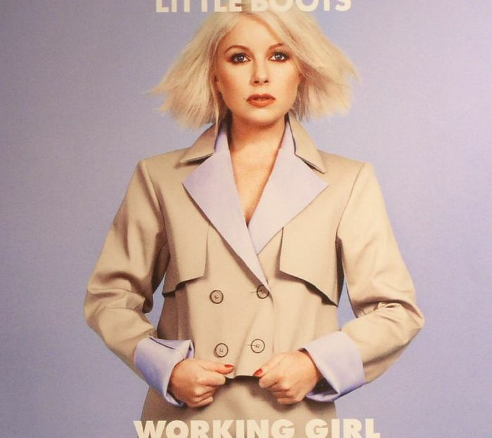 LITTLE BOOTS - Working Girl
