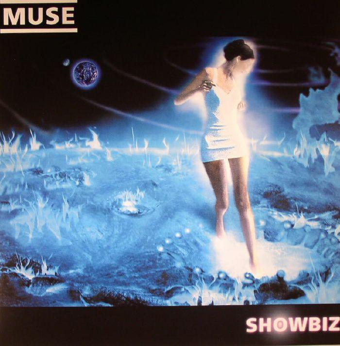 Showbiz sheet music by Muse (Lyrics & Chords – 42104)