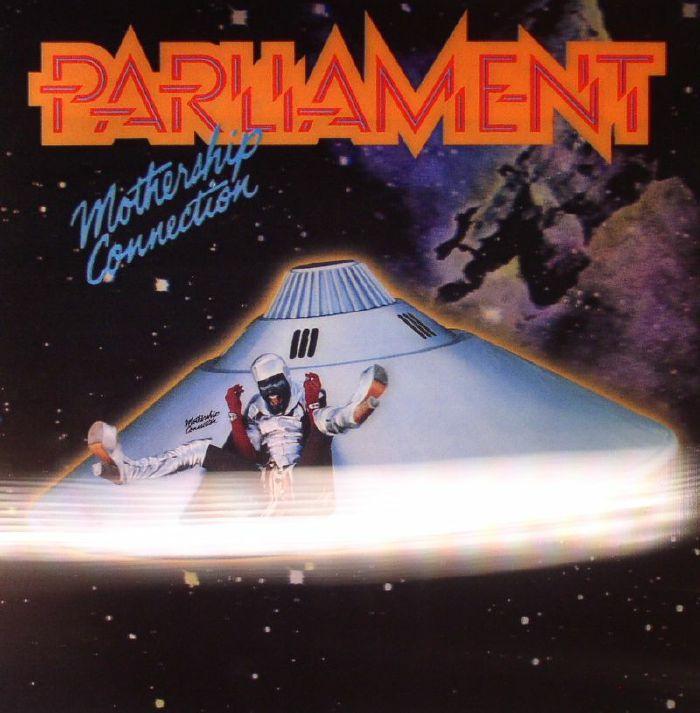 Parliament Mothership Connection Vinyl At Juno Records
