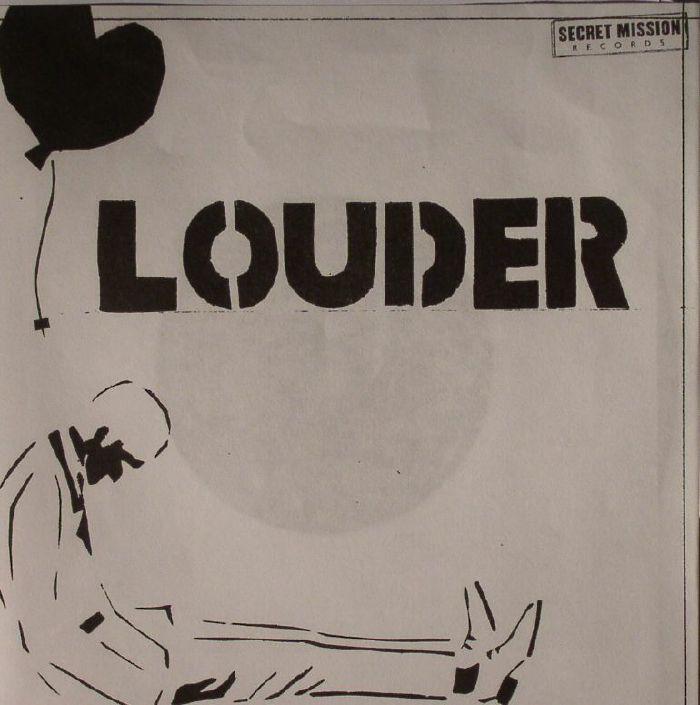 LOUDER - Tear Me Up