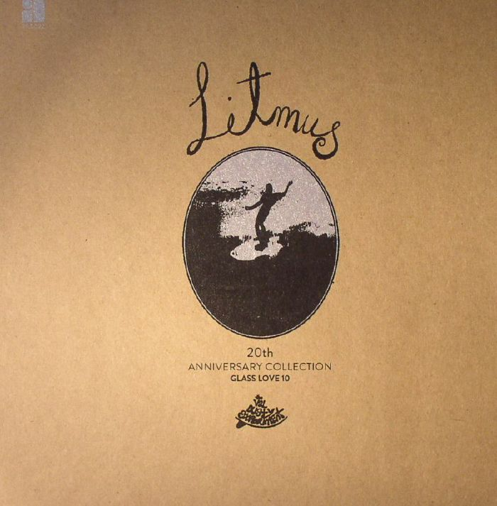 KIDMAN, Andrew/VARIOUS - Litmus (Soundtrack) (10th Anniversary Collection)