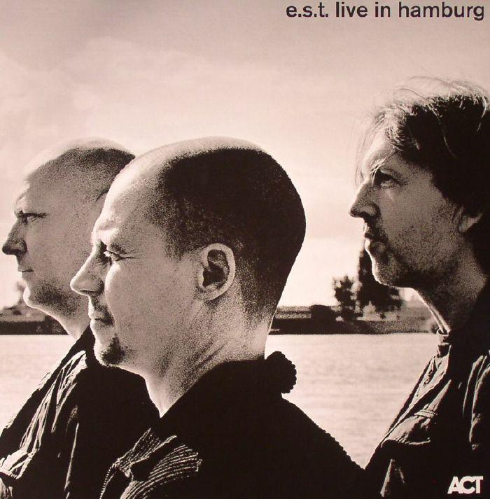 ESBJORN SVENSSON TRIO - Live In Hamburg (remastered)