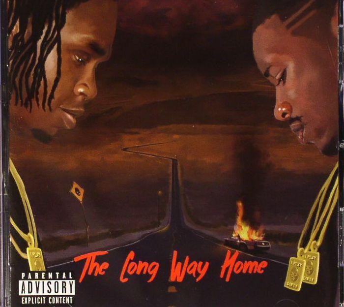 KREPT & KONAN - The Long Way Home