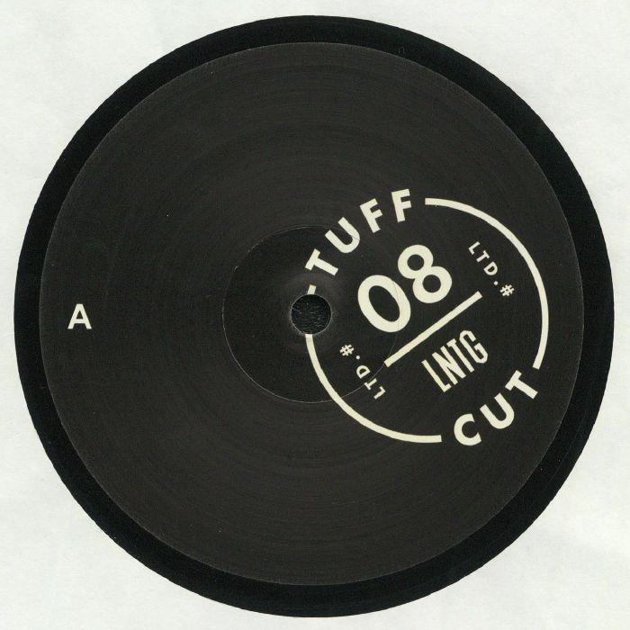 LATE NITE TUFF GUY - Tuff Cut #08