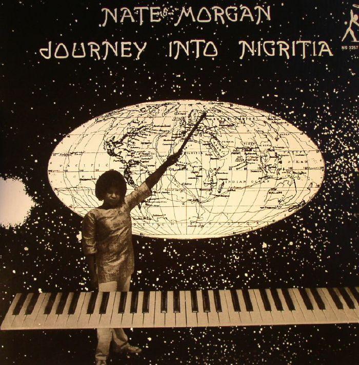 MORGAN, Nate - Journey Into Nigritia