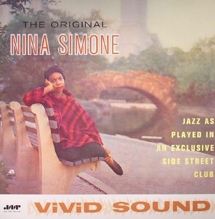SIMONE, Nina - Little Girl Blue