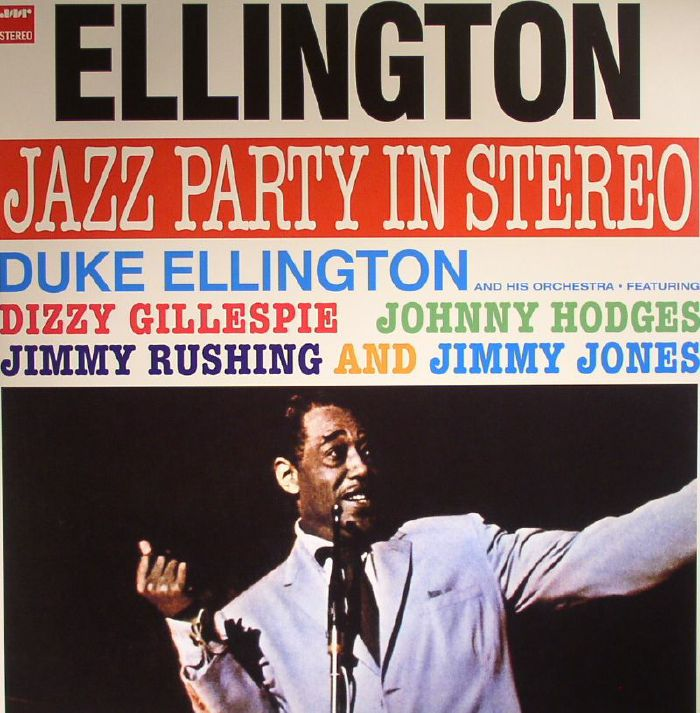 Johnny Hodges - Blue Notes
