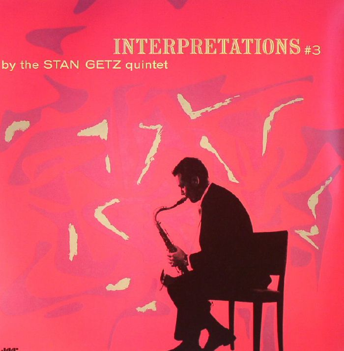 Oh Oh Jane Jana New Song Mp3 Download: STAN GETZ QUINTET Interpretations #3 (remastered) Vinyl At