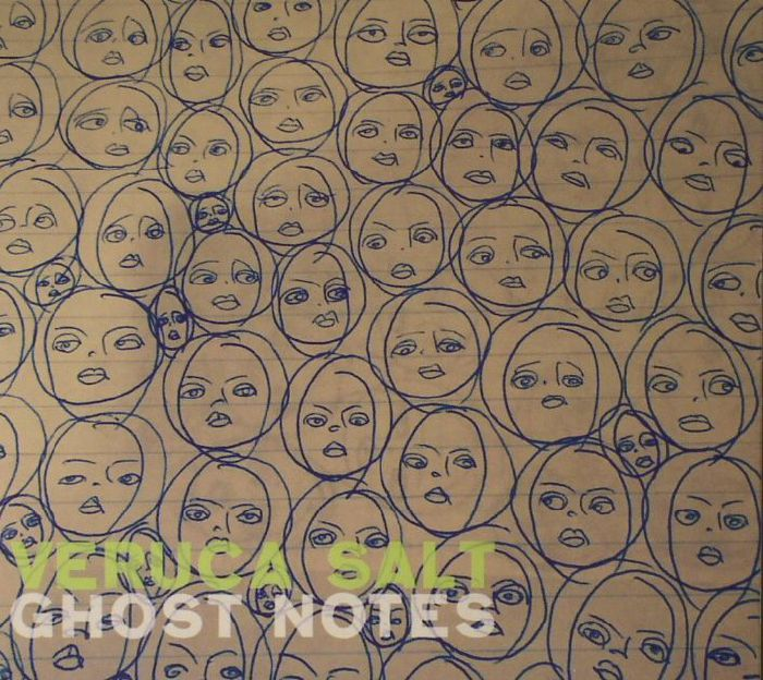 Veruca Salt Ghost Notes Vinyl At Juno Records
