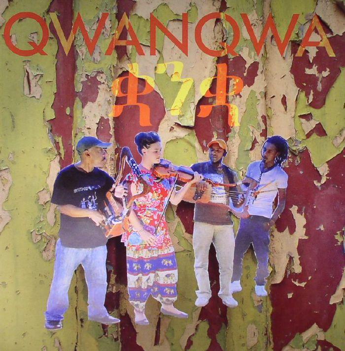 QWANQWA - Volume Two