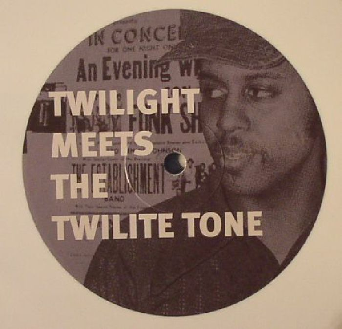 TWILIGHT meets THE TWILITE TONE - Twilight Meets The Twilite Tone: Special High
