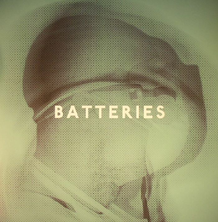 BATTERIES - Batteries