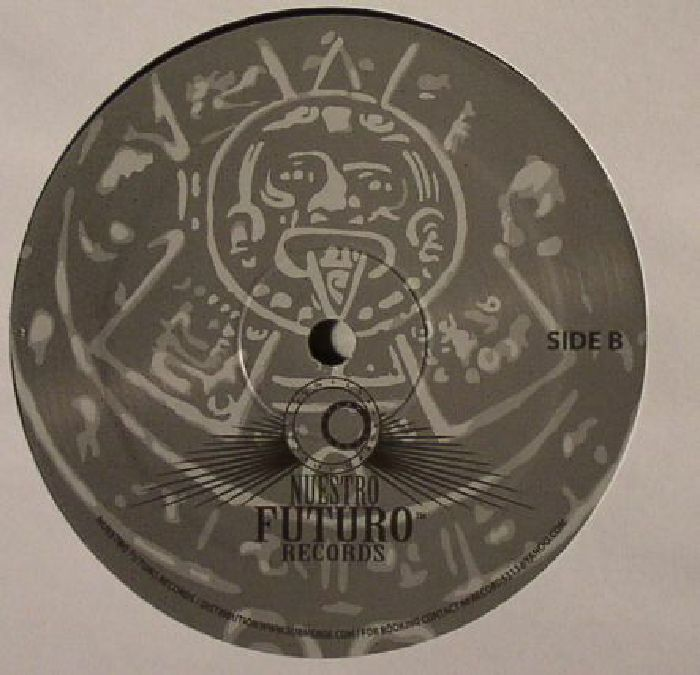 DJ ROACH/DJ CARLOS G/NETIKA - Timeless