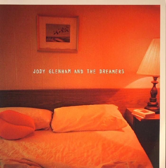 GLENHAM, Jody & THE DREAMERS - RSVP