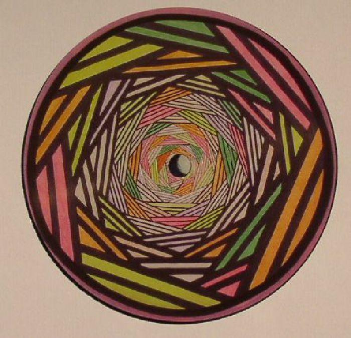 CHARLES, Sidney/SANTE - Forever EP