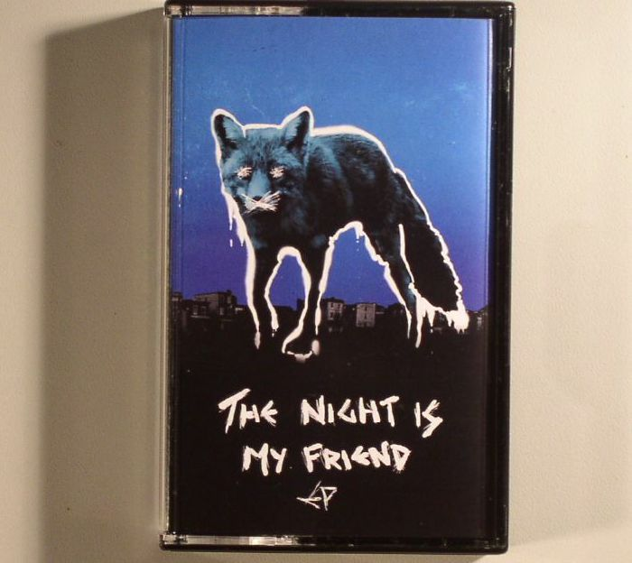 PRODIGY, The - The Night Is My Friend