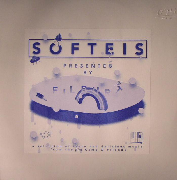 VARIOUS - Filburt Presents: Softeis