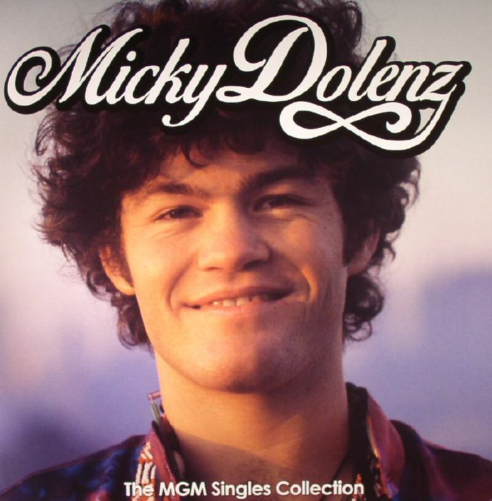 DOLENZ, Micky - The MGM Singles Collection
