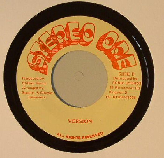 WALCOTT, Frankie/CAPTAIN BARKEY - Money Gone Down The Drain